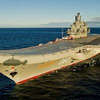 Erősen foghíjas az orosz flotta