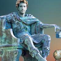 Facebook: a jövő nagyra törő birodalma