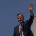 Mit is vesztettünk idősebb George Bush-sal?