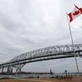 Folytatódik az utazások korlátozása a kanadai-amerikai határon