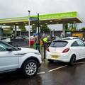 Berobbanthatja az elektromosautó-piacot az üzemanyagválság Nagy-Britanniában