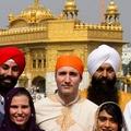 Kaotikus lett a Trudeau-turné Indiában