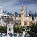 """Nagy-Britannia """"kritikus"""" szintre emelte a terrorkészültség szintjét"""