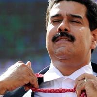 """Csődött mondott Venezuela """"21. századi szocializmusa"""""""