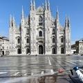 """""""Csöndes mészárlás"""" az olasz idősotthonokban"""