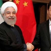 Hogyan nyomul be Kína a Közel-Keletre?
