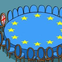 A brit törvények kétharmada Brüsszelben született