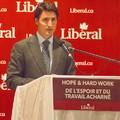 Kanadai választások: Bajban van Justin Trudeau