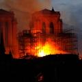A francia paradoxon, amit a Notre-Dame testesít meg