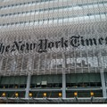 Egészen szürreális indokkal vált meg egyik leghűségesebb újságírójától a New York Times