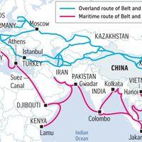 Kína újraszervezi a világot, míg Amerika csak a babérjain ül?