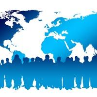Ki éli fel a világot?