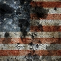 Leáldozóban az amerikai patriotizmus