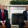 Felelőtlenek Obama szerint a Trumpra szavazó latinók