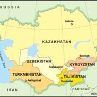 A Szovjetunió felbomlásának öröksége: Kazahsztán és Üzbegisztán határszerződése