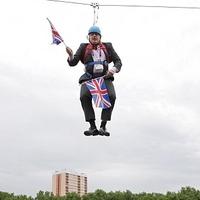 Boris Johnsonék családi élete és a Brexit