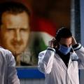 Szíriát immár a koronavírus is sújtja