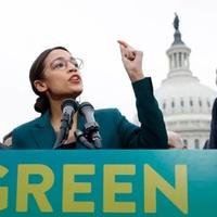 """Milyen lenne a zöld """"diktatúra"""" Amerikában?"""