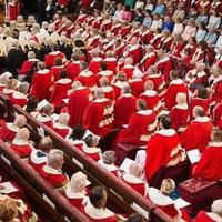 A Lordok Házával hadakozik Theresa May