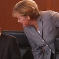 Az SPD Merkelnek köszönheti a jövőjét