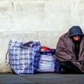 Hajléktalanválság sújtja Angliát
