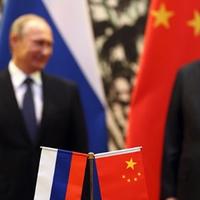 Veszedelmes viszonyok: orosz-kínai barátság?
