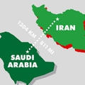 Mire jut egymás ellen Szaúd-Arábia és Irán?