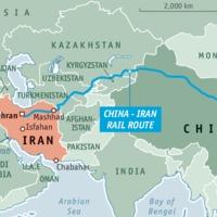 Kína és Oroszország nagy vasúti játszmája
