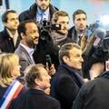 Macron újraválasztását is fenyegeti az afganisztáni krízis alakulása