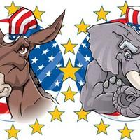 Amerikai kétpártrendszer: különbözőségben az egység