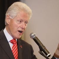 Összeveszett Bill Clinton a fekete közösséggel