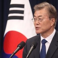 Újra hatalomhoz jutott Dél-Korea elnöke a koronavírus miatt