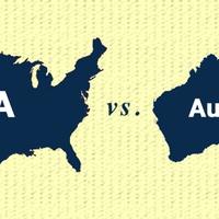 Ausztrália megúszta a kereskedelmi háborút