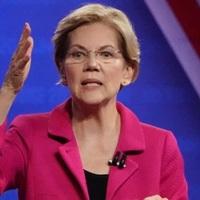Erősödik Warren a demokrata előválogatáson