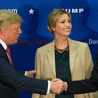 Két kör harcol Trump figyelméért