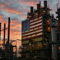 Az amerikai energiafüggetlenség vége