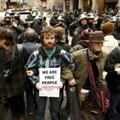 Nem látja az amerikai elit a tömegek elégedetlenségét