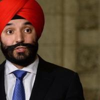 Amerika bocsánatot kér a kanadai miniszter turbánügye miatt