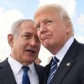 Trump béketervének esete a palesztinokkal