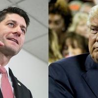 Egyezkedik Trump és a republikánus elit
