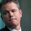 Matt Damon a felháborodók új áldozata