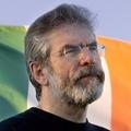 Volt IRA-tiszt vádolta meg terrorizmussal az ír képviselőt