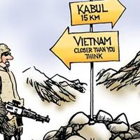 Afganisztán lehet Amerika új Vietnamja?