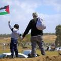 Antiszemitizmusra buzdító palesztin tankönyveket támogat az Egyesült Királyság és az EU