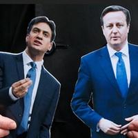 Brit választás: Cameron stabil és józan vezetőnek mutatkozott
