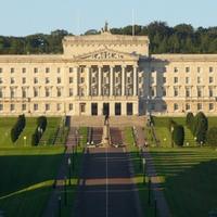 Választott Észak-Írország