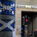 Éleződik a konfliktus a Skót Nemzeti Párt és a központi brit kormányzat között