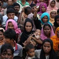 Lesz előrelépés a rohingyák ügyében?
