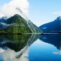 Továbbra is tiszta ország Új-Zéland