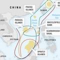Amerikai-kínai incidens a Dél-kínai-tengeren